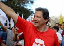 Fernando Haddad: sempre foi luta de classes